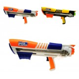 Wholesale - FANMILI Plastic Water Gun Hand Pull Waterl Pistol Water Blaster GT1900