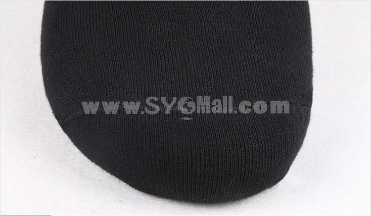 Man Cotton Short Socks Ankle Socks Casual Socks 6pairs/Lot