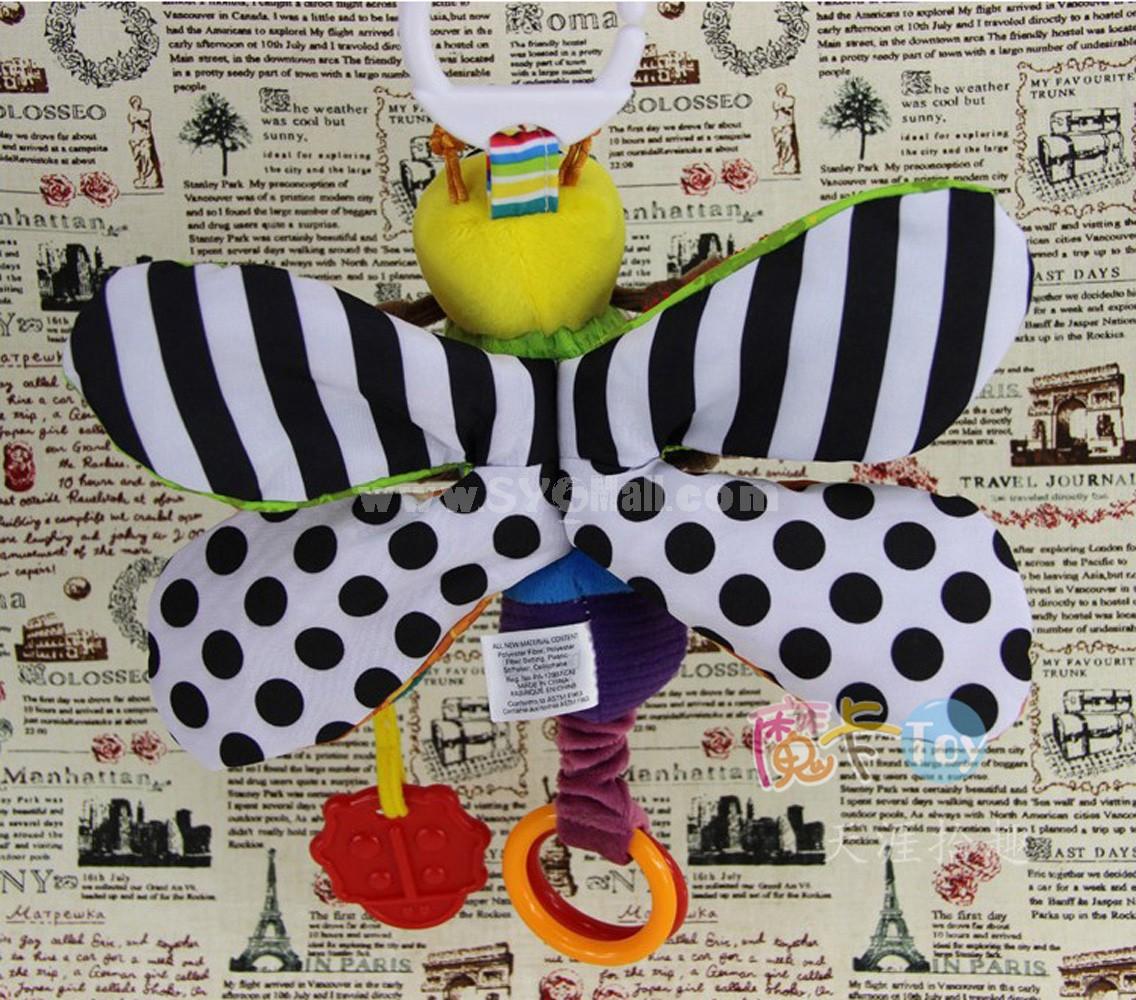 Lamaze Play & Grow Freddie the Firefly Take Along Toy