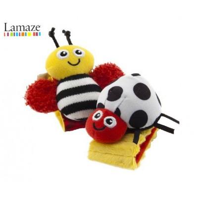 http://www.orientmoon.com/94123-thickbox/lamaze-garden-bug-wrist-rattle-baby-cloth-watch-stripe-pattern-001-1-pair-lot.jpg