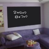 Wholesale - PVC Blackboard Sticker Doodle Board