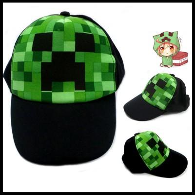 http://www.orientmoon.com/94302-thickbox/minecraft-creeper-baseball-cap-cosplay-toy.jpg