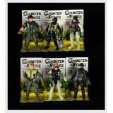 """Wholesale - 1:18 Soldier Models Military Models Figure Toys 4"""" 6pcs/Set"""