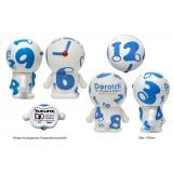 "Wholesale - Doraemon 100th Anniversary Edition Arm Moveable Figure Toy 7.5cm/2.9"" 004"