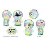 "Wholesale - Doraemon 100th Anniversary Edition Arm Moveable Figure Toy 7.5cm/2.9"" 006"