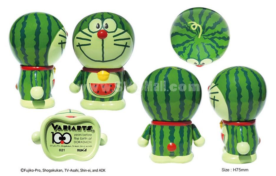 "Doraemon 100th Anniversary Edition Arm Moveable Figure Toy 7.5cm/2.9"" 021"
