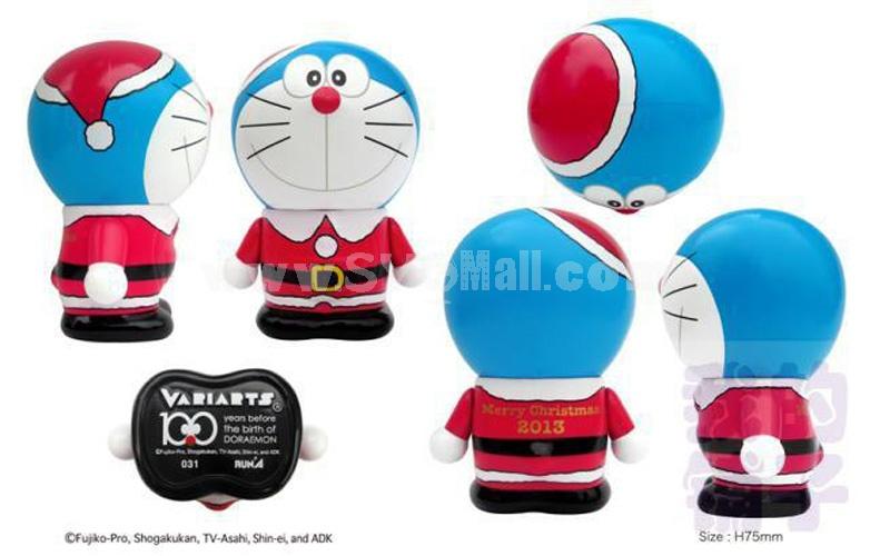 "Doraemon 100th Anniversary Edition Arm Moveable Figure Toy 7.5cm/2.9"" 031"