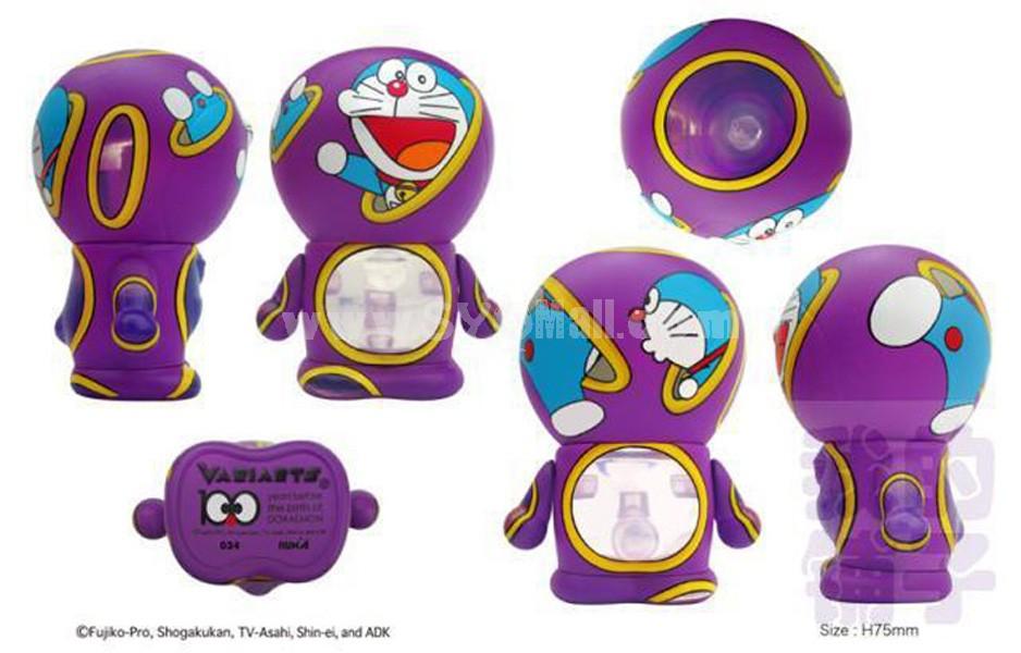 "Doraemon 100th Anniversary Edition Arm Moveable Figure Toy 7.5cm/2.9"" 024"