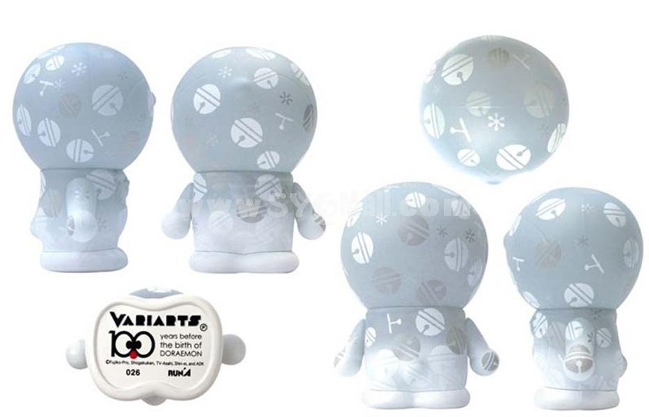 "Doraemon 100th Anniversary Edition Arm Moveable Figure Toy 7.5cm/2.9"" 026"