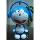 """Wholesale - Music Doraemon Figure Toys Piggy Bank 15cm/5.9"""" -- Big Mouth"""