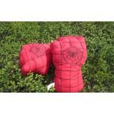 "Wholesale - Spider-Man Boxgloves Plush Toy 30cm/11.8"" 1 Pair"
