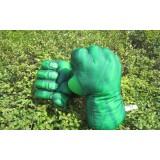 """Wholesale - Hulk Boxgloves Plush Toy 30cm/11.8"""" 1 Pair"""