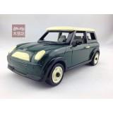 Wholesale - Handmade Wooden Decorative Home Accessory Mini Vintage Car Classic Car Model 2011