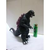 "Wholesale - Godzilla Figure Toy Vinyl Toy Black with Purple 30cm/11.8"""
