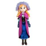 """wholesale - Frozen Plush Toy Anna Figure Doll 40cm/15.7"""""""