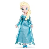 wholesale - Frozen Plush Toy Elsa Figure Doll 40cm/15.7""