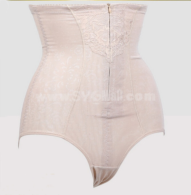 Lady Summer High-rise Control Pants Shaping Pants Shapewear Corset 2001K