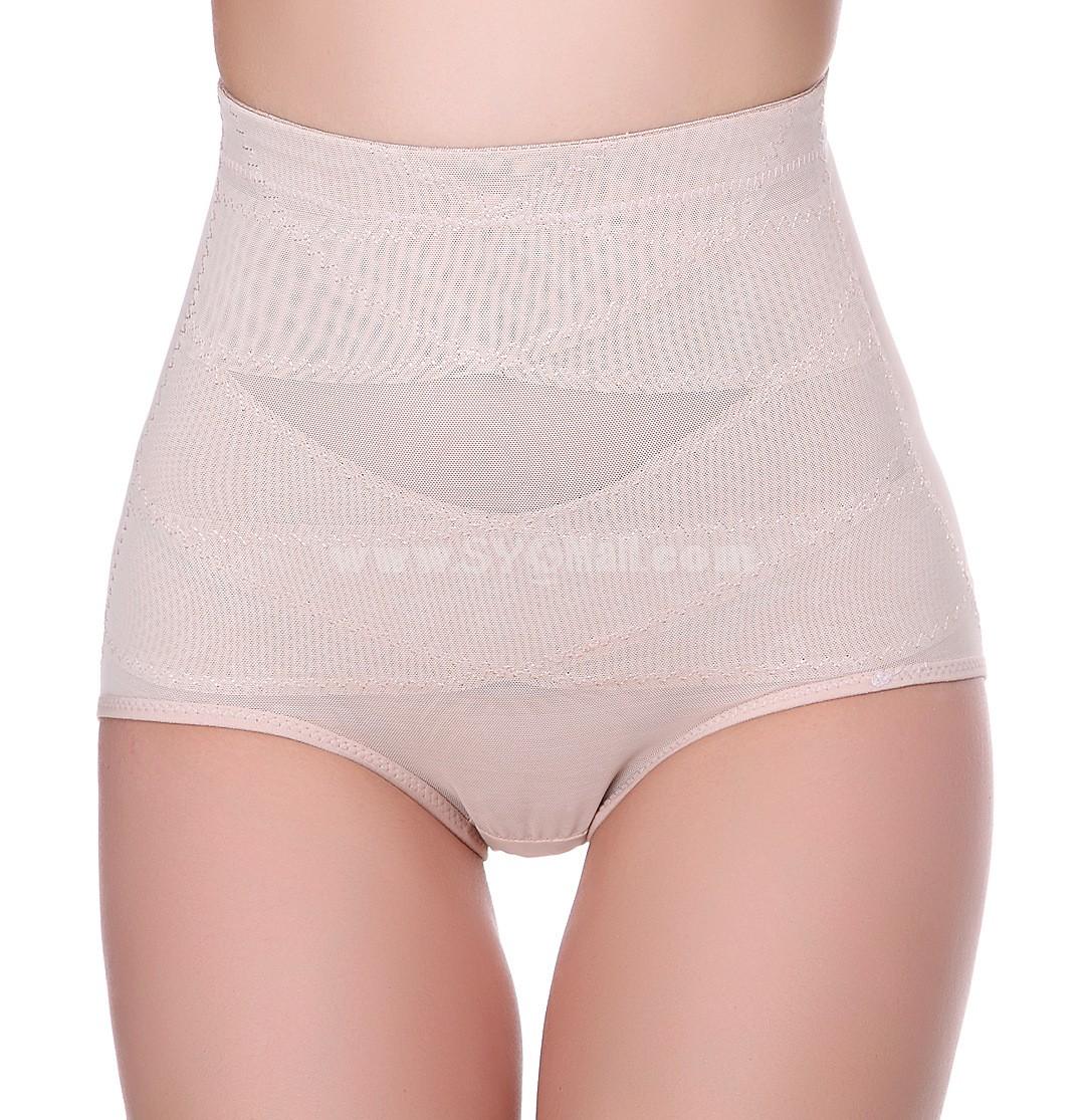 Lady High-rise Control Pants Shaping Pants Shapewear Corset 2301K