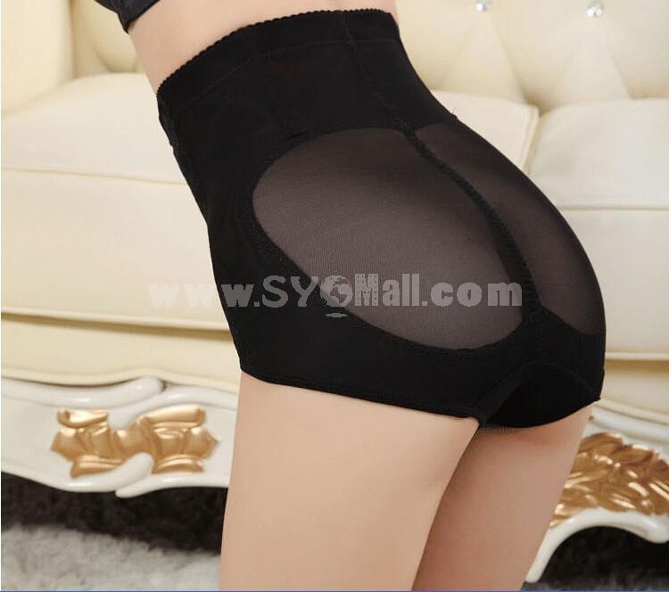 Lady High-rise Shaping Pants Control Pants Shapewear Corset 2307K