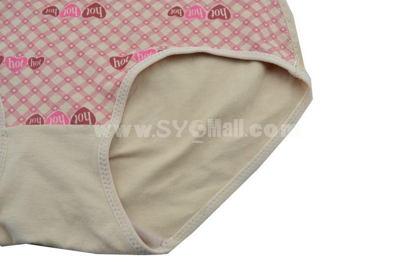 Winter Thick Cotton Control Pants Shaping Pants Shapewear 127