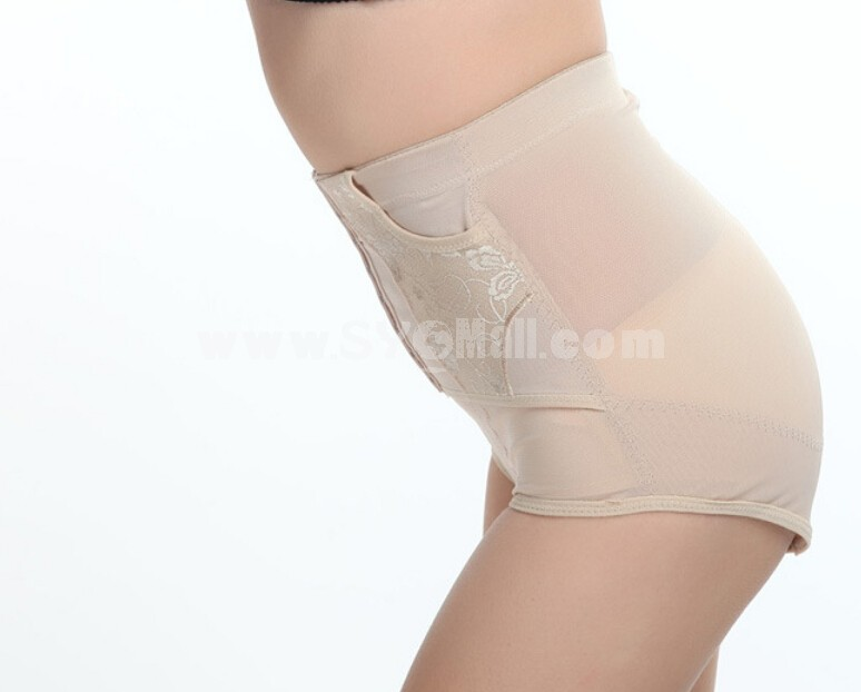 Lady High-rise Thin Shaping Pants Control Pants Shapewear 184k