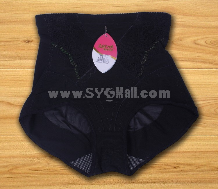 Tummy Control Butt Lifting Shaping Pants Control Pants Shapewear 838K