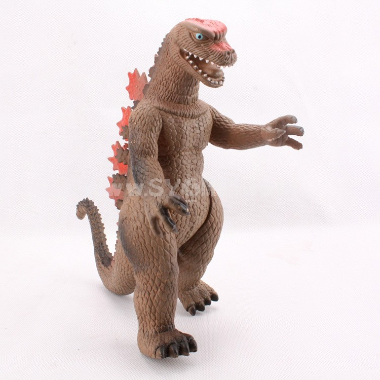 Godzilla Monster Action Figure Toy 12""
