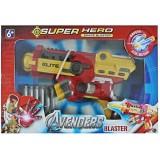 Wholesale - Marvel Super Hero Space Blaster Iron Man