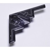 Wholesale - Diecast Metal Fighter Plane Model Aircraft Model with Sound & Light Effect Northrop B-2