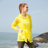 Wholesale - Women Skin Suits Waterproof Breathable Bicycle Coat Light Sun Protection Clothing Quick-Dry Clothes