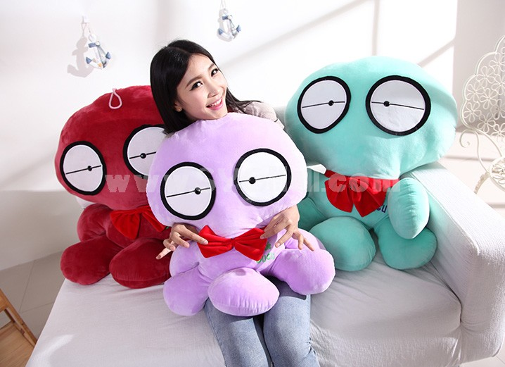 "Cute & Novel Octopus Plush Toy 52cm/20.5"""