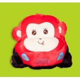 "Wholesale - Car Story Lightning McQueen Plush Toy 26cm/10.2"""
