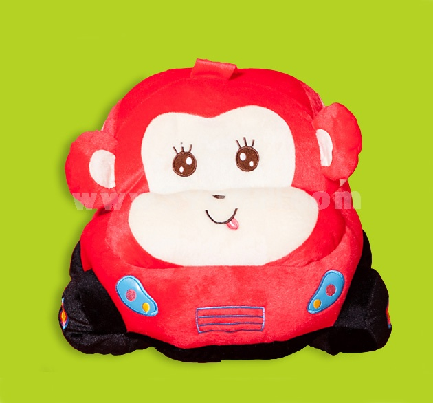 "Car Story Lightning McQueen Plush Toy 26cm/10.2"""
