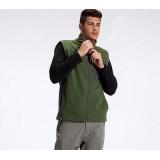 Wholesale - Men Thickened Thermal Fleece Inner Vest Outdoor Clothing VW3075