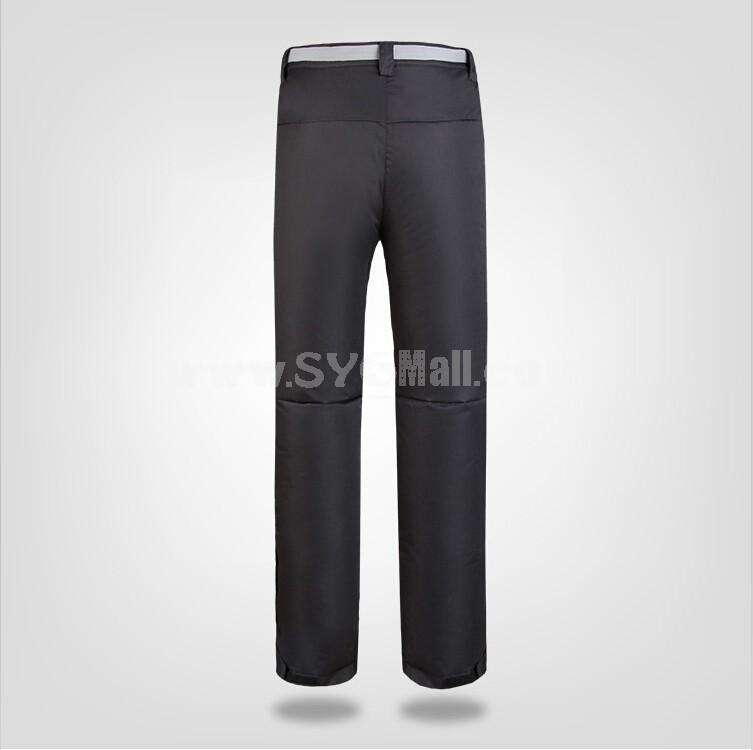 Men Climbing Trousers Climbing Pants Outdoor Clothing Sports Coat 3089