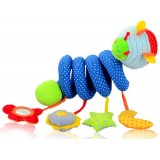 Wholesale - Itslmagical Activity Spiral Baby Toys Blue Bee