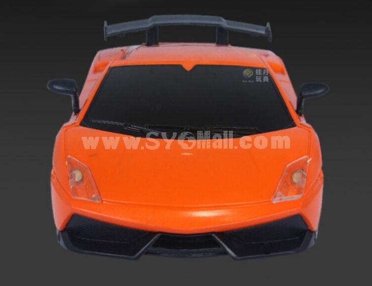 1:20 RC Sports Car Remote Control Lamborghini 986-2