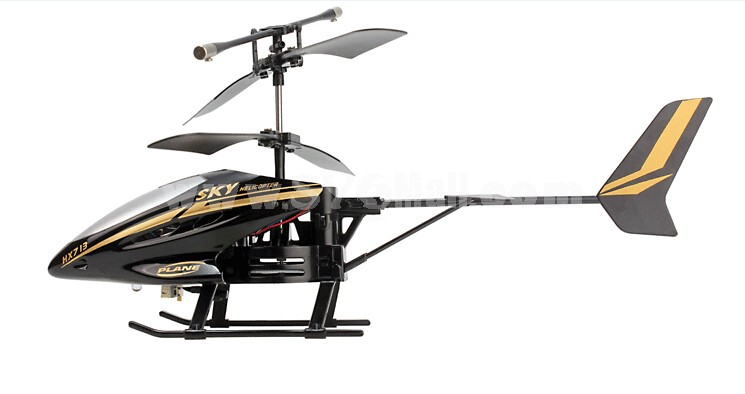 RC Helicopter Airplane Model Toy 713