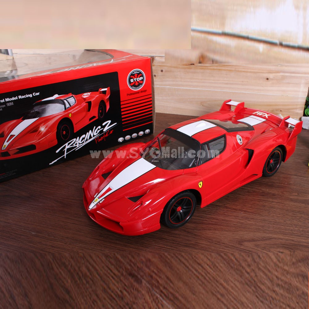 1:10 Ferrari RC Sports Car Remote Cntrol Car 2009