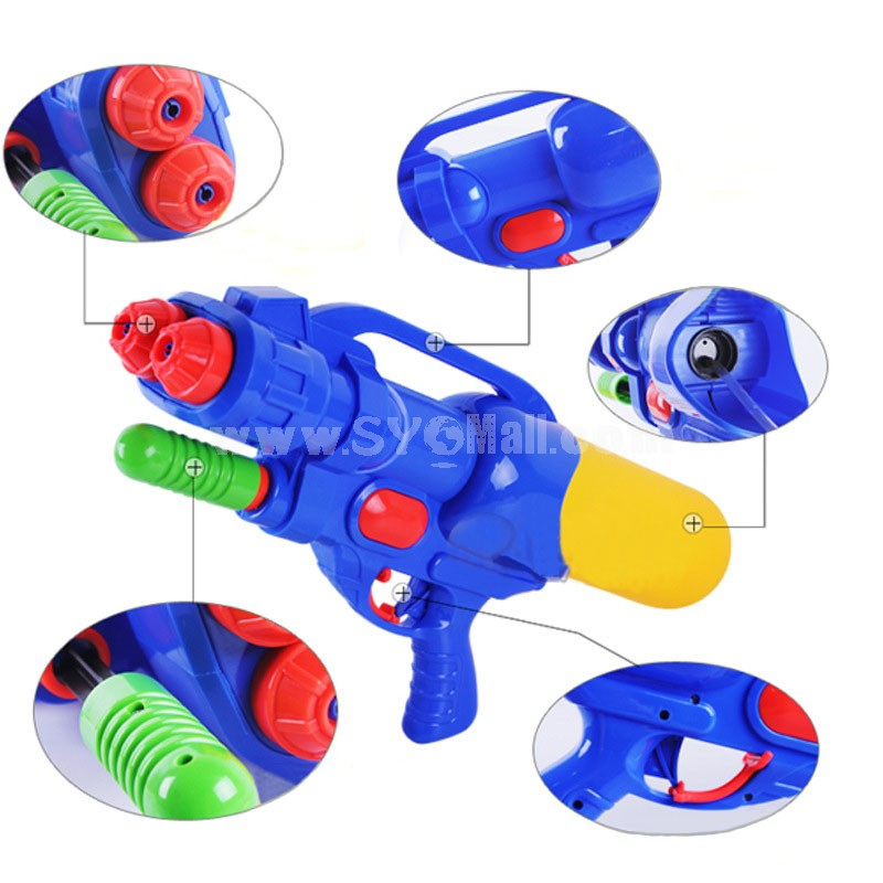 Childer Water Gun Water Pistol Peach Toy 1303
