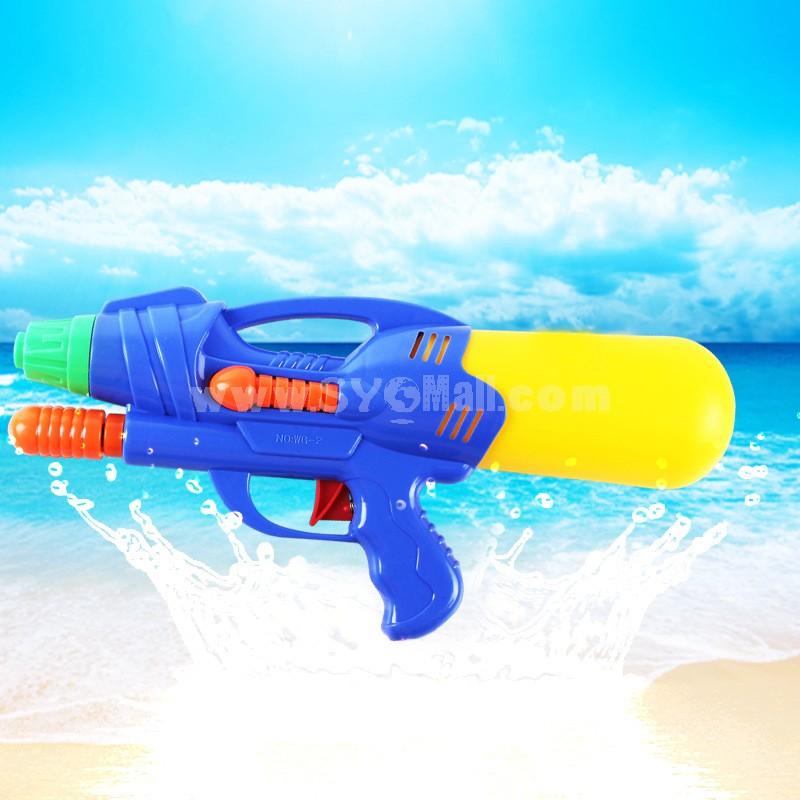 Childer Water Gun Water Pistol Peach Toy WG-2