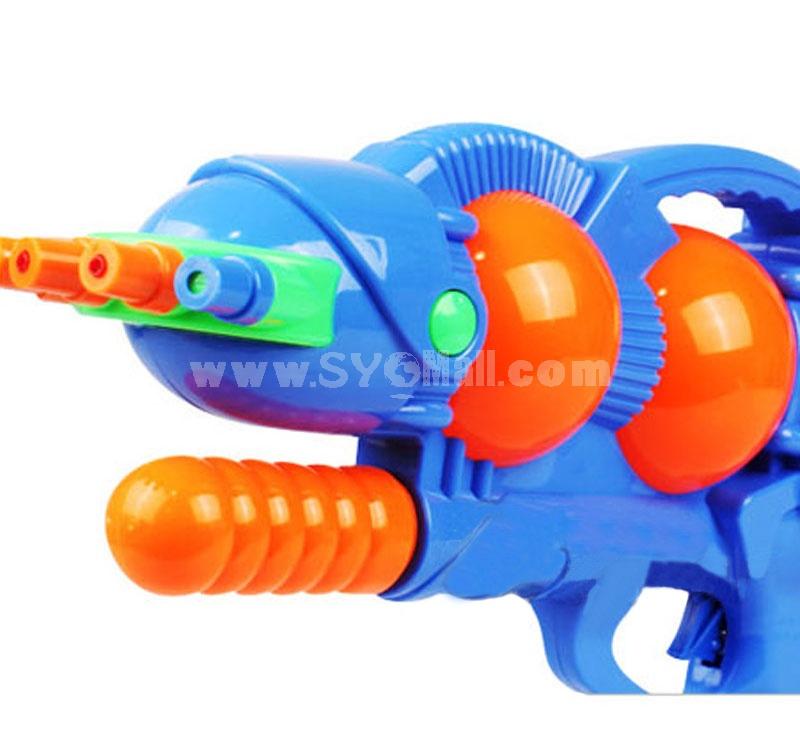 Childer Water Gun Water Pistol Peach Toy WG-9