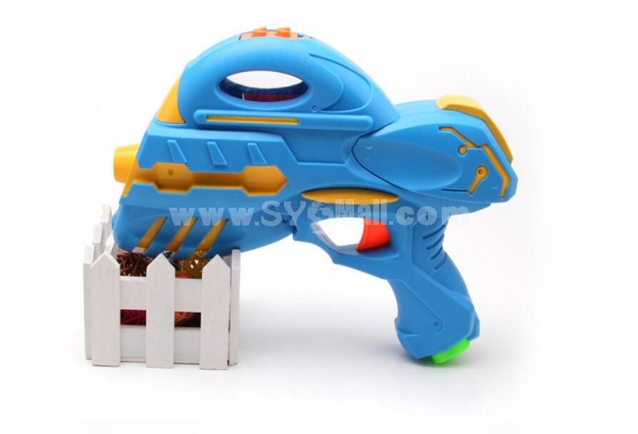 Water Bullet Blaster Soft Bullet Gun Pistol YL132