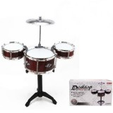 Wholesale - Children Drum Set Musical Toy Early Education 655