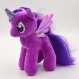 Wholesale - My Little Pony Plush Toy Flying Pony 19cm/7.5inch Twilight Sparkle