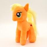 Wholesale - My Little Pony Plush Toy Flying Pony 19cm/7.5inch Orange Applejack