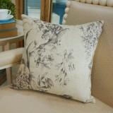 Wholesale - Modern Decoration Square Pillow Cover Pillow Sham -- Orchid