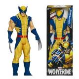 wholesale - Marvel Wolverine Figure Toy Titan Hero Action Figure 12inch