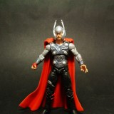 Wholesale - Marvel Joints Moveable Action Figure Thor Figure Toy 10cm/3.9inch V054