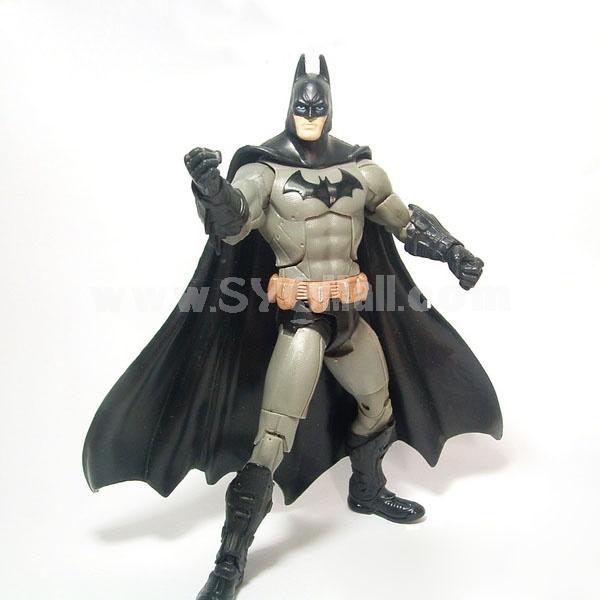 Marvel Joints Moveable Action Figure batman Figure Toy 7inch
